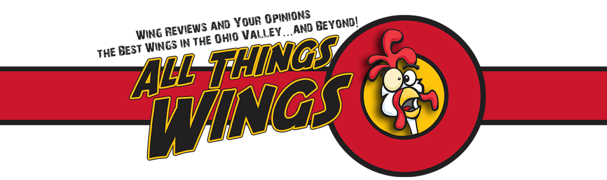 ALL THINGS WINGS - Wing Reviews