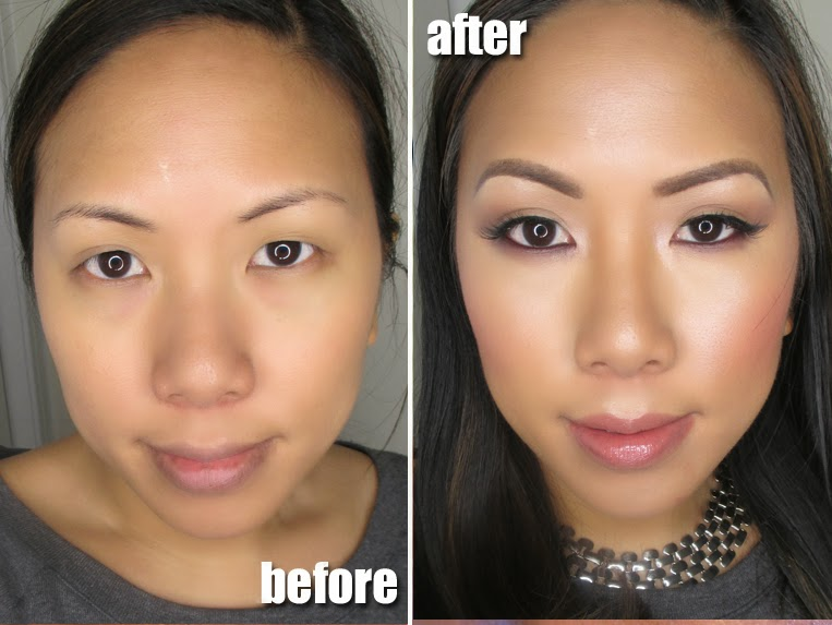 cream G   of Shade By makeup RenRen:  CC Makeup Deep bb using natural CoverFX Cream New