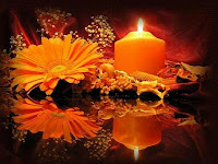 Autumn Candle1