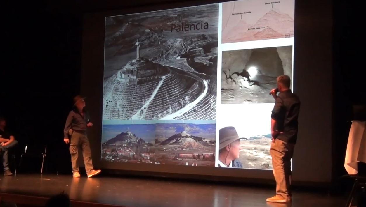 Las pirámides de Palencia en Alemania