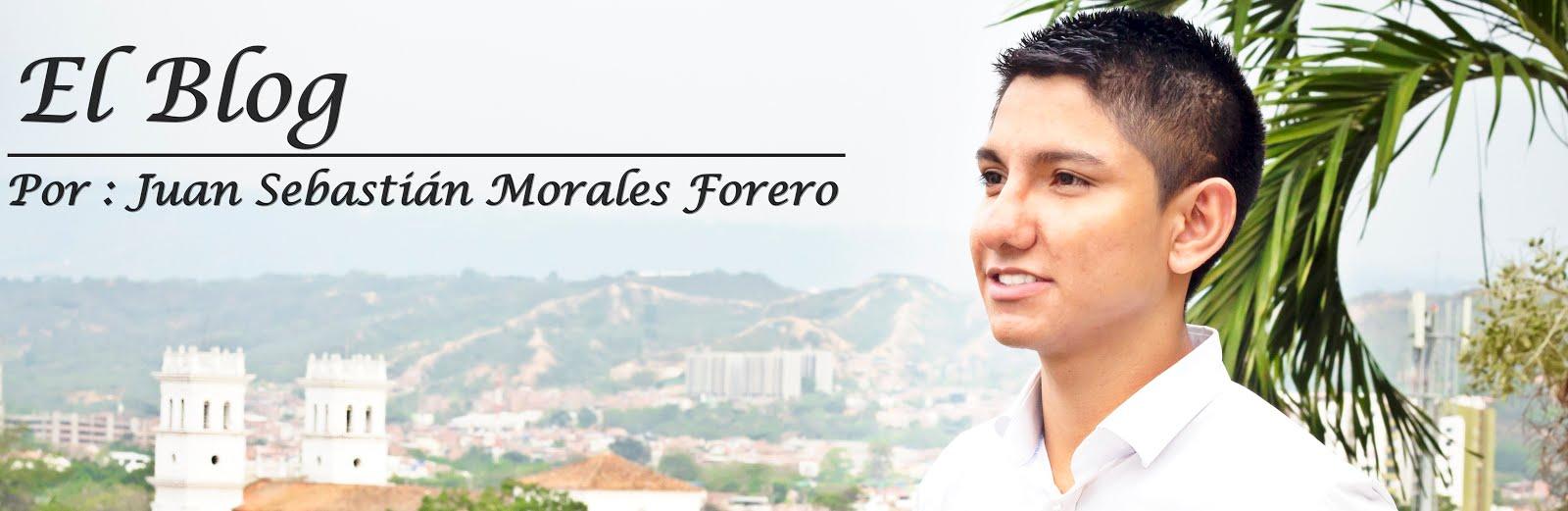 Juan Sebastián Morales Forero