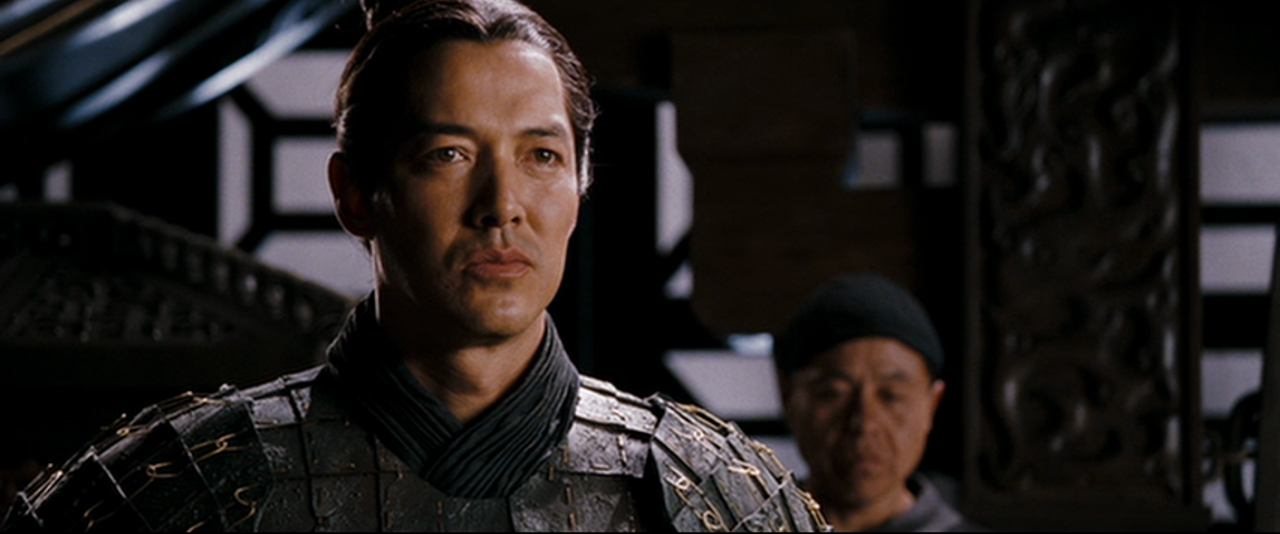 movie and tv screencaps the mummy 3 tomb of the dragon