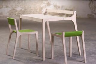 col·lecció Sibis de Sirch mobiliari per nens