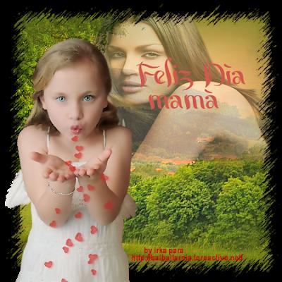 Irka- Concurso Madre by Balballarnia