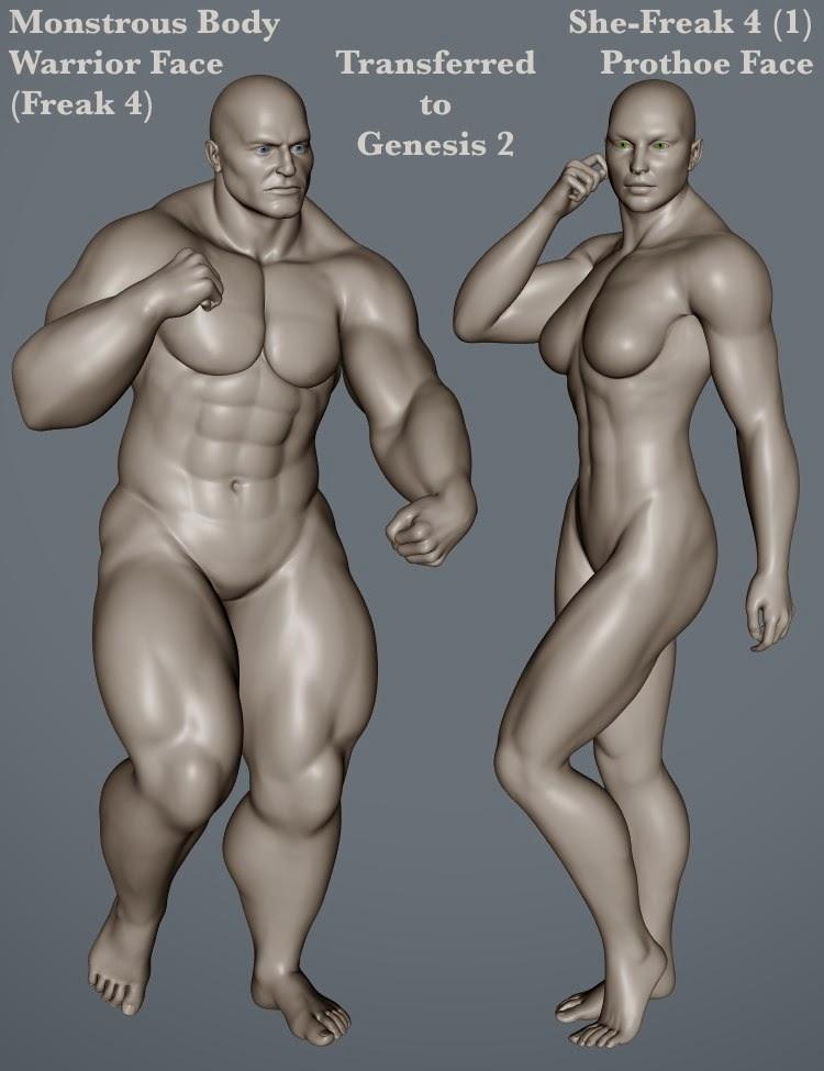 GenX2 addon pour Genèse 2