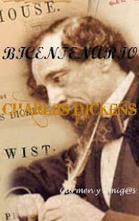 RETO Nº 4: CHARLES DICKENS