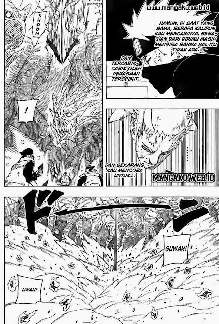 Komik Naruto 650 Bahasa Indonesia halaman 12