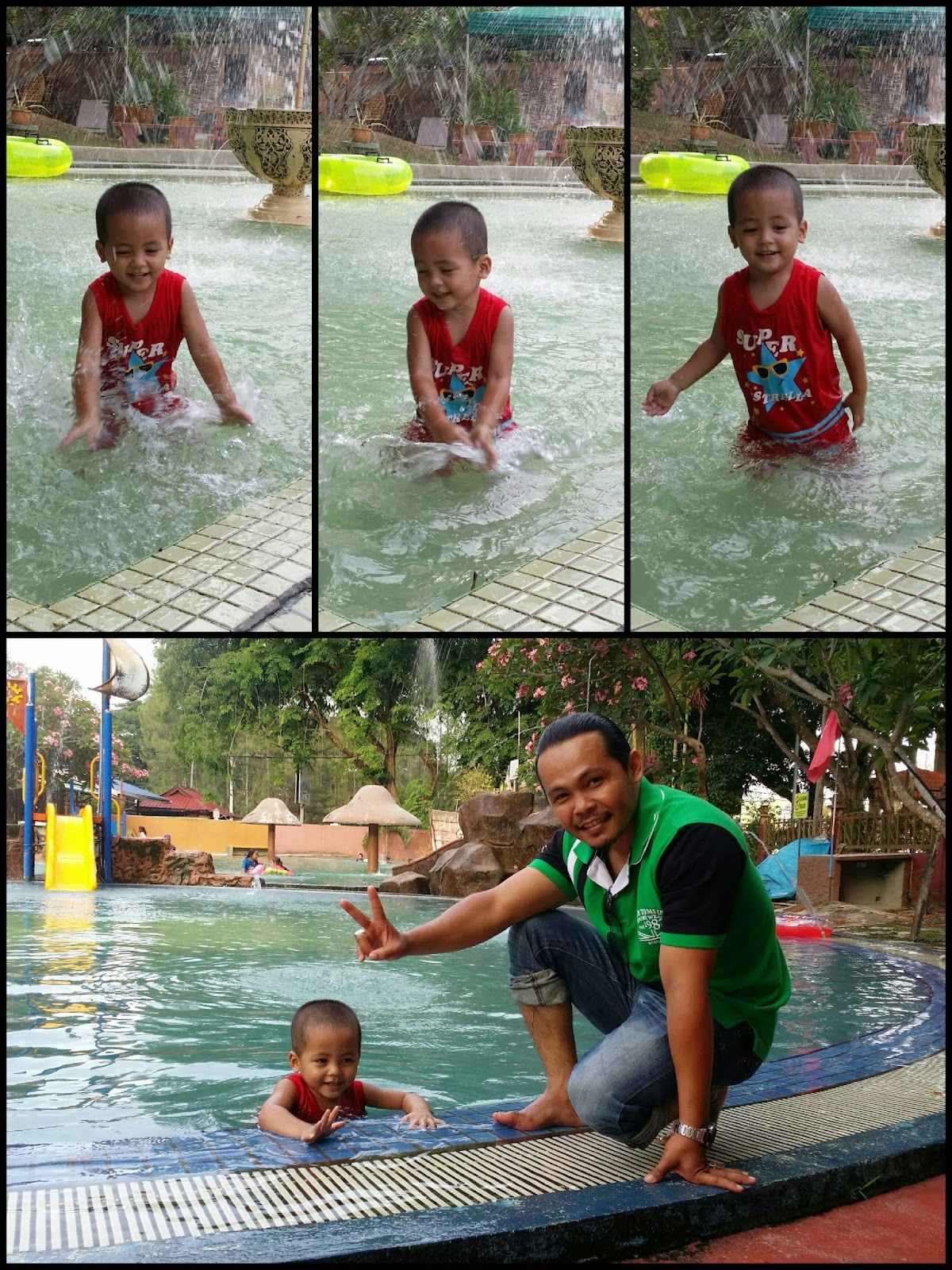 harga tiket water splash, lokasi water splash, splash taman indera, taman air di kelantan, taman tema air, water splash, water splash taman indera petra,