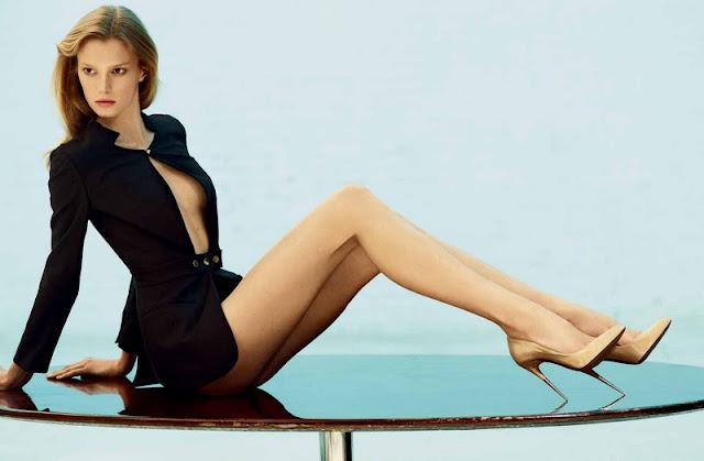 Model Sigrid Agren