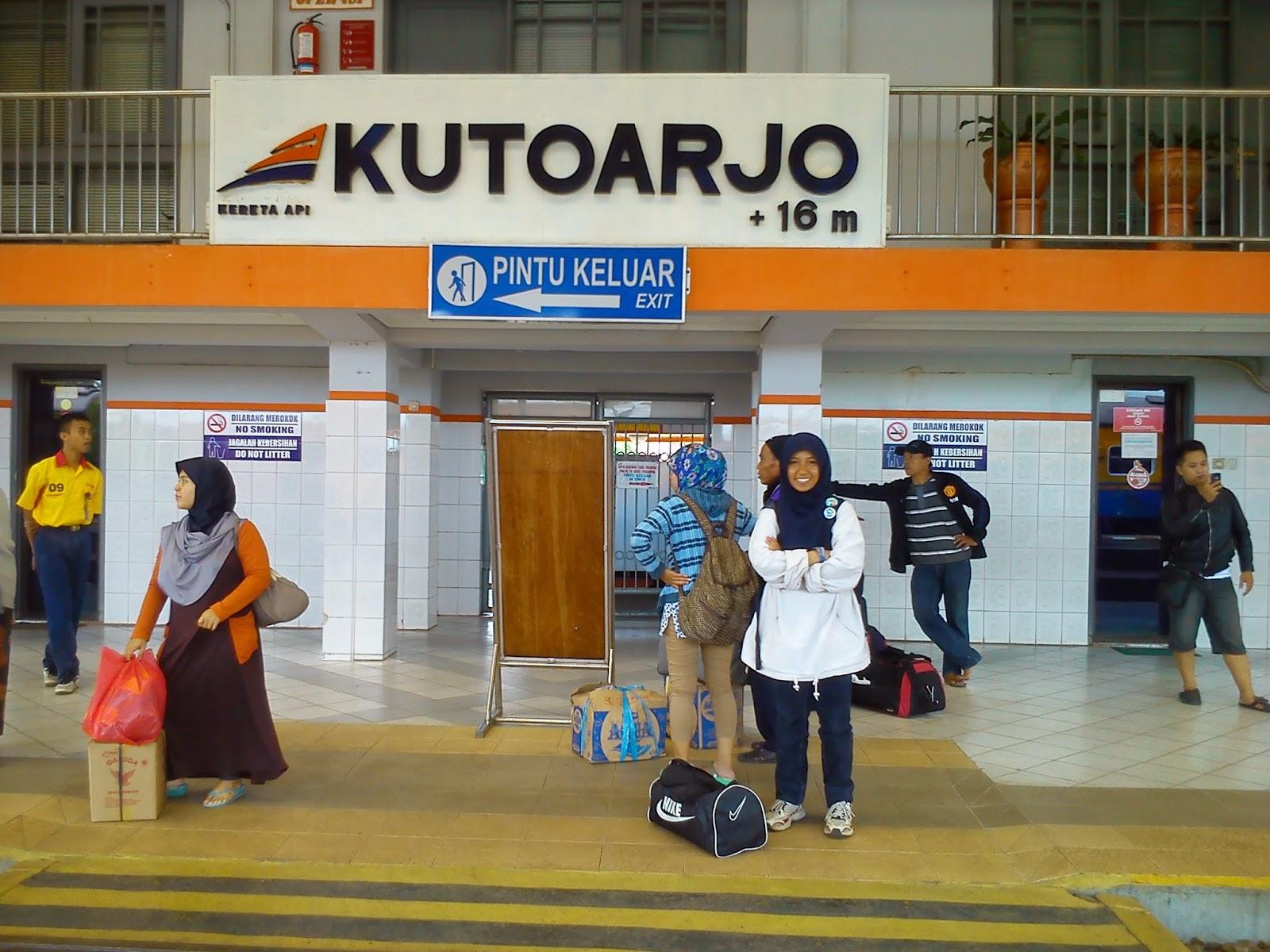 Purworejo, Yogyakarta, Jepara, and Semarang :D