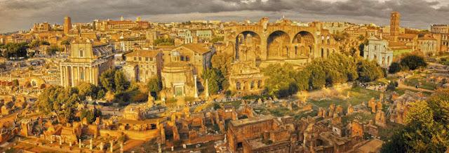Contrato de sociedad y Derecho romano