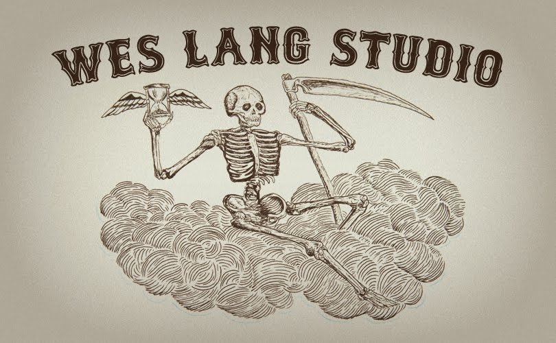 Wes Lang