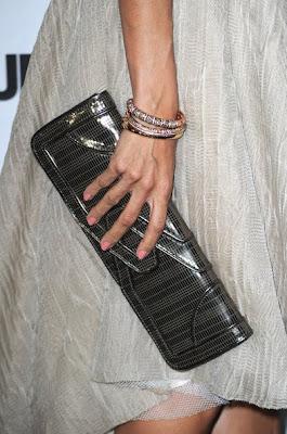Eva Mendes Bangle Bracelet