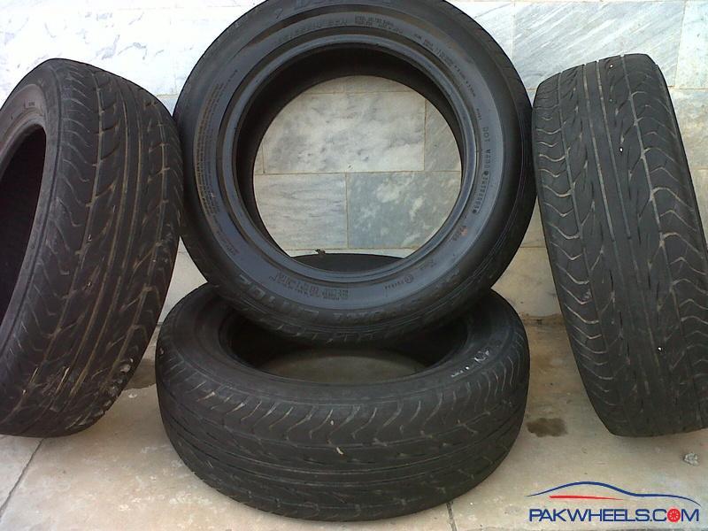Dunlop 185 65 r14