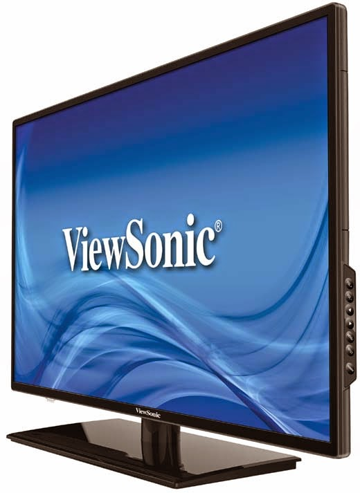 ViewSonic at Office Expo Asia (OEA) 2014