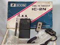 icom ic-2n