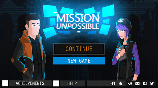Mission Unpossible Apk Android Game