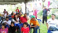 Hari Keluarga Taman Rasa Indah