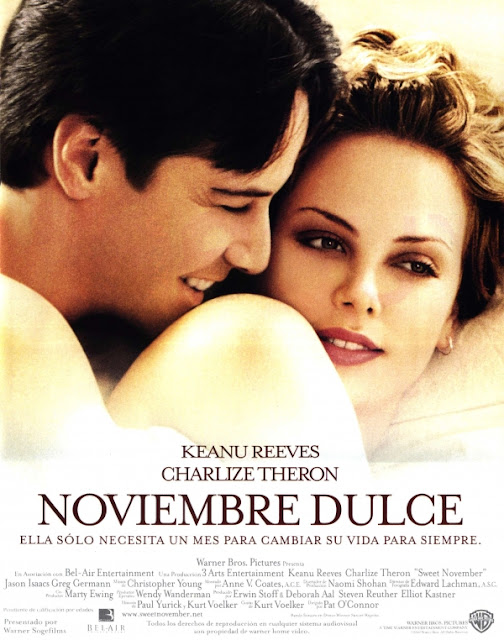 Regarder SWEET NOVEMBER en streaming
