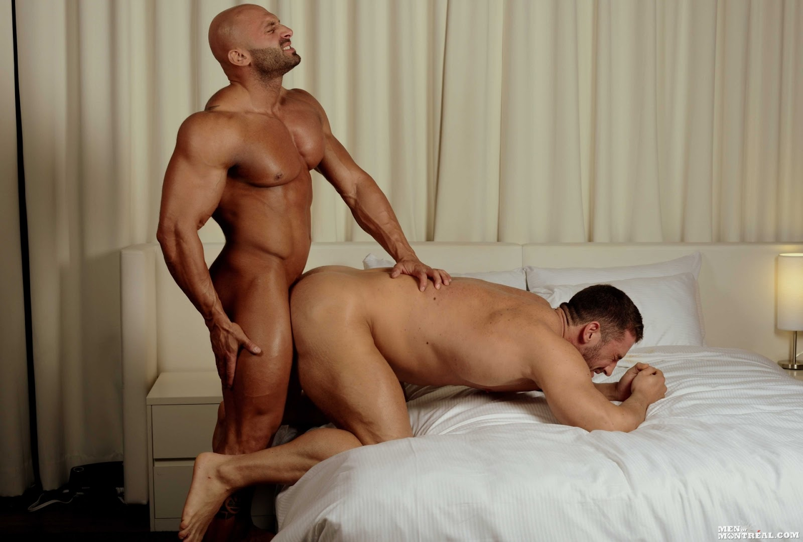 Gay Muscle Christian Power Porn
