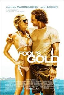 Ver online:Ver Locos Por El Oro (Como locos… a por el oro / Fool's Gold) 2008