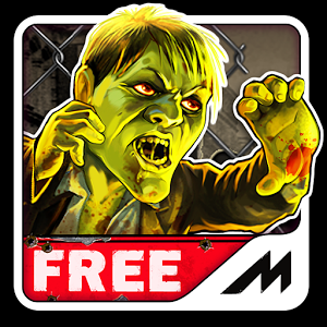 Zombies Line of Defense v1.3 Mod Apk Data