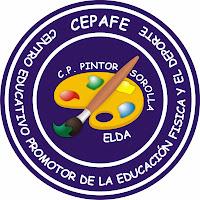 CENTRO PROMOTOR DE LA ACTIVIDAD FÍSICA