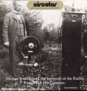 Ponsel Pertama Di Dunia