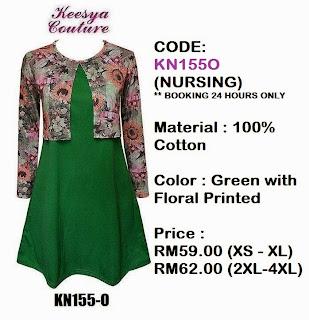 T-shirt-Muslimah-Keesya-KN155O