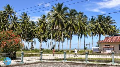Dusun Tanah Kuning