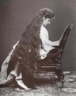 La Emperatriz Sissi. Vida y muerte.