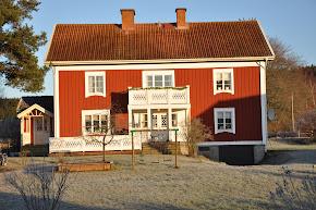 Vårt hus ~ Anno. 1850