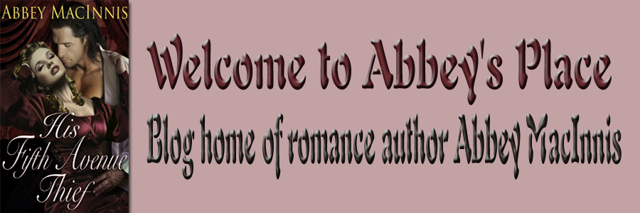 Welcome to Abbey's Place