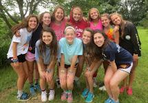 Overlap Pledge Friendship Tribe