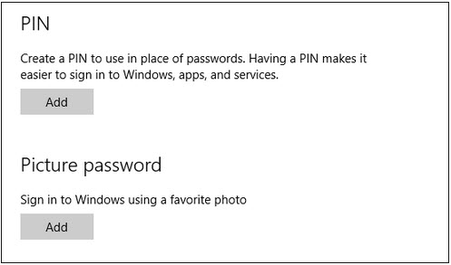 How To Set Up User Accounts Windows 10 5
