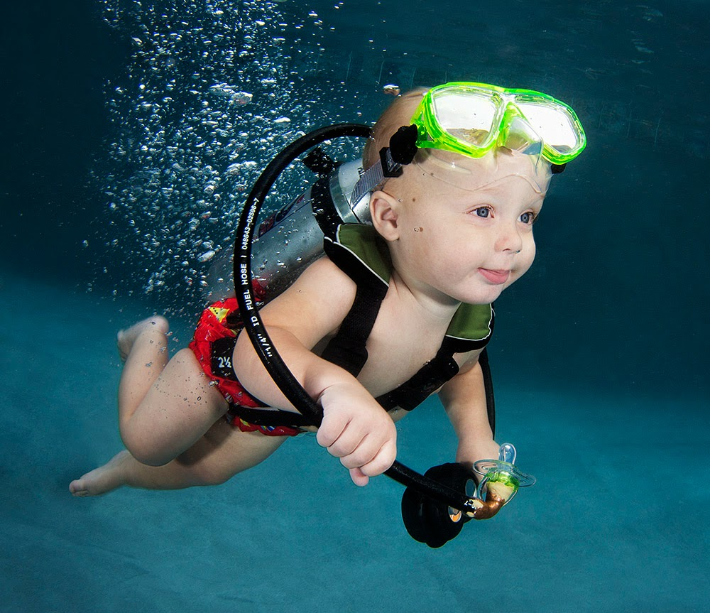 adorable underwater babies photography seth casteel-9