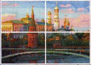 Вышивка бисером Москва