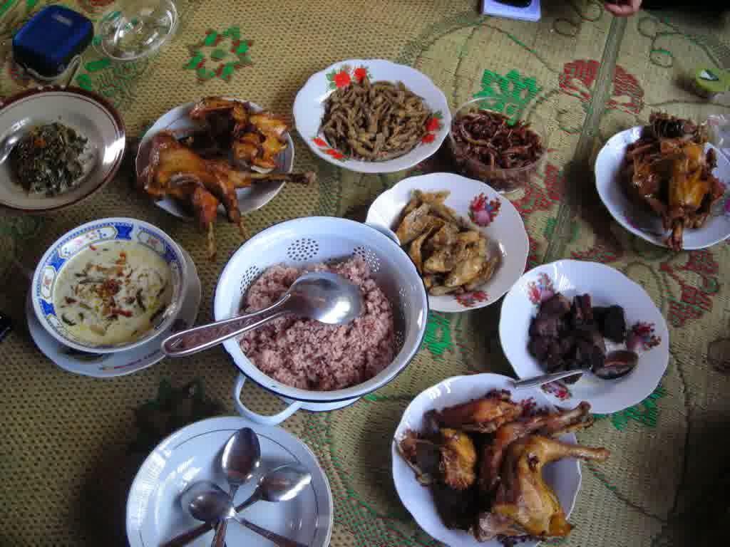 Paket Kuliner di Goa Pindul