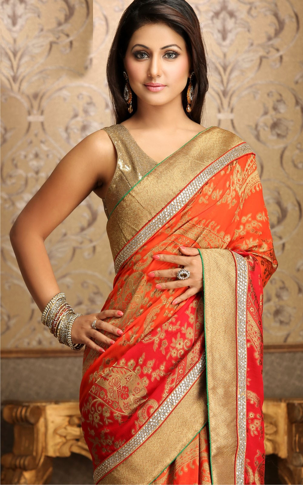 Beautiful Akshara Saree Collection 2013 Akshara Saree Designs