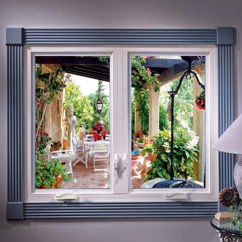 Casement Replacement Windows Design