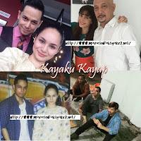Kaya Ku Kayap Episod 1