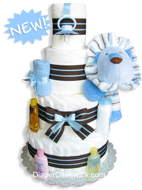 diaper cakewalk diaper cakes thrifty nifty mommy