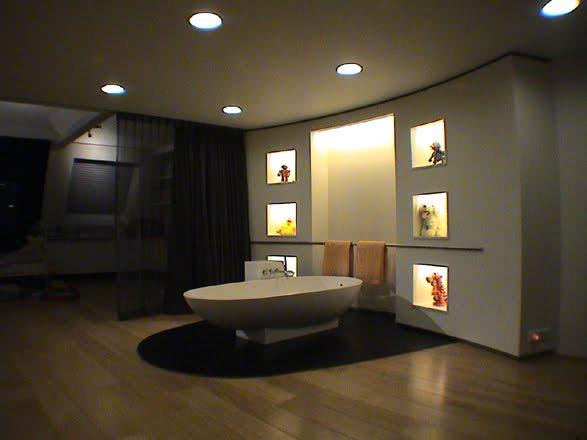 Appartement interieur idee n voor 2012 design stijl for Interieur appartement design