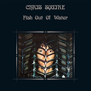 Chris Squire's Fish Out Of Water