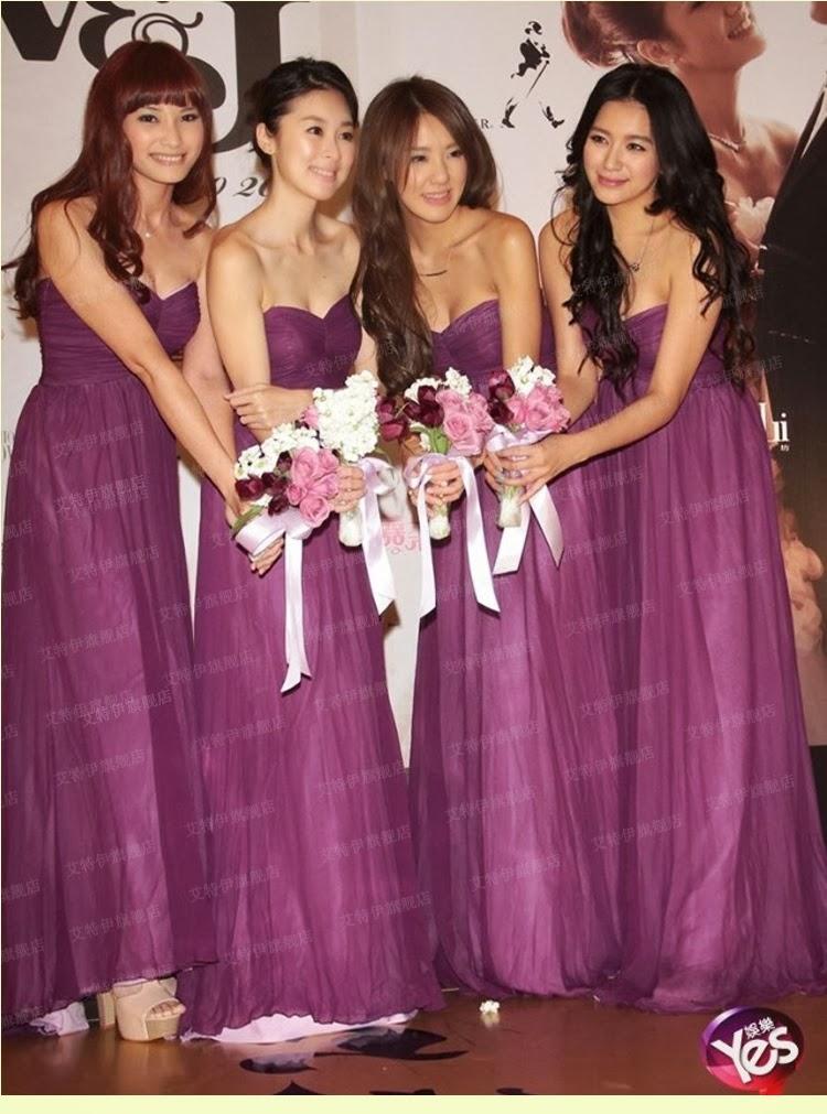 Bridesmaid Dresses Catalogue - Wedding Dresses In Redlands