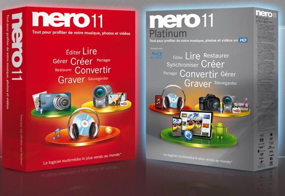 nero free vista download