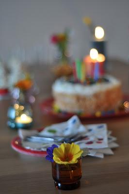 Przyjęcie urodzinowe dla dzieci