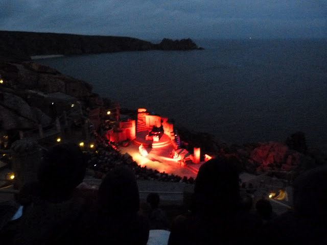Minack Theatre