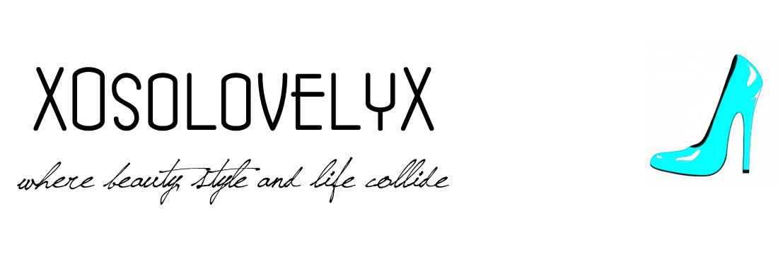 XOsolovelyX