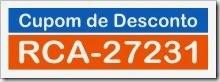 Cupom de Desconto Efácil: RCA-27231
